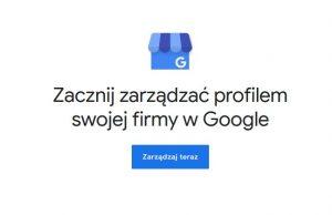 pozycjonowanie lokalne wrocław google moja firma