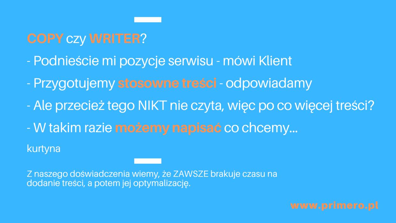content marketing wrocław baner