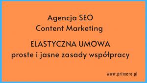 agencja seo wrocław primero